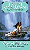 Voice of the Gods: Age of the Five Trilogy Book 3
