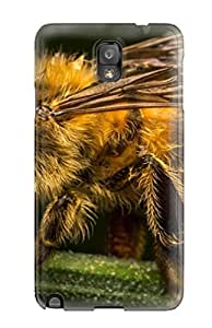 Galaxy Note 3 Case Cover Bee Case - Eco-friendly Packaging