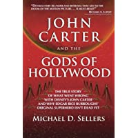 John Carter and the Gods of Hollywood: How the sci-fi classic flopped at the box office but continues to inspire fans and filmmakers
