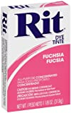 Rit All-Purpose Powder Dye, Fuchsia