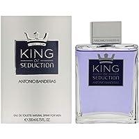 Antonio Banderas King of Seduction Edition, 200 ml