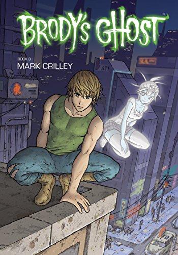 Rachels Reel - Brody's Ghost Volume 3