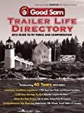 good sams rv road atlas - 2012 Trailer Life Directory RV Parks and Campgrounds (Good Sam Club)