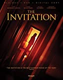 The Invitation [Blu-Ray/DVD]