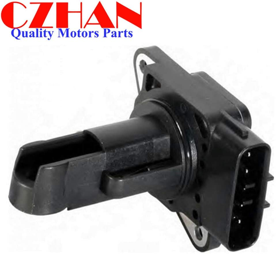 For 2007-2013 Mazda 3 6 CX-7 turbo 2.3L Mazdaspeed6 Mazdaspeed3 L3K913215 Mass Air Flow Meter MAF Sensor L3K9-13-215 197400-2240 Remanufactured,not new