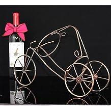 FW High grade simple wine rack grape creative fashion craft ornaments