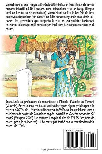 Veera Naari: Dones valentes: Amazon.es: Irene Lado Monserrat ...