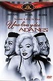 Una Eva Y Dos Adanes (Some Like it Hot in Spanish)