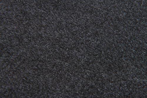 Choose from 6 Colours /& 30 Sizes of Van Lining Carpet 10m x 1.4m Black Coloured Includes 10 x Trimfix Glue Super Stretch