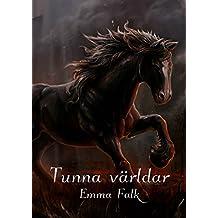 Tunna världar (Swedish Edition)