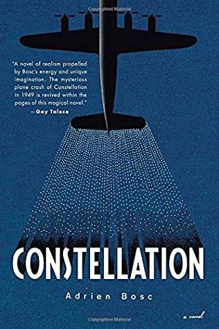 book cover of Constellation