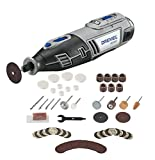 Dremel Max Cordless Rotary Tool Kit (Certified Refurbished)