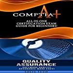 CompTIA A+ & Quality Assurance | Solis Tech