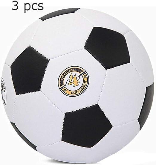 Junior Training football Niños Competición Resistente al desgaste ...