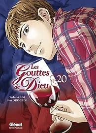 Les Gouttes de Dieu, tome 20 par Shin Kibayashi