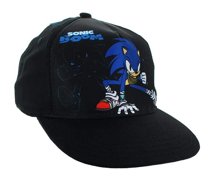 28069ec6064 Sonic The Hedgehog