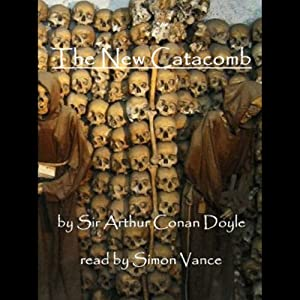 The New Catacomb Hörbuch