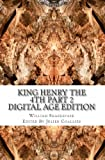 King Henry the 4th Part 2, William Shakespare, 1495992365