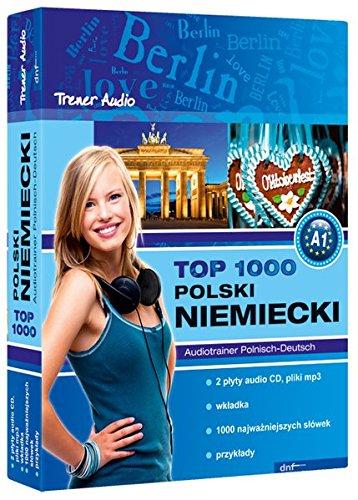 Audiotrainer Deutsch Als Fremdsprache Polnisch Deutsch