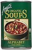 Amy's Organic Alphabet Soup - 14.1 OZ