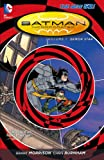 Batman Incorporated Vol 1 #1 by Grant Morrison front cover