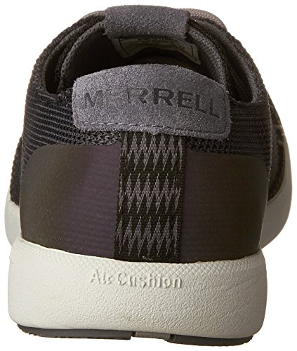 Zapatillas Mujer black Lace Freewheel Merrell Mesh Multicolor Para TwnqzxAt7