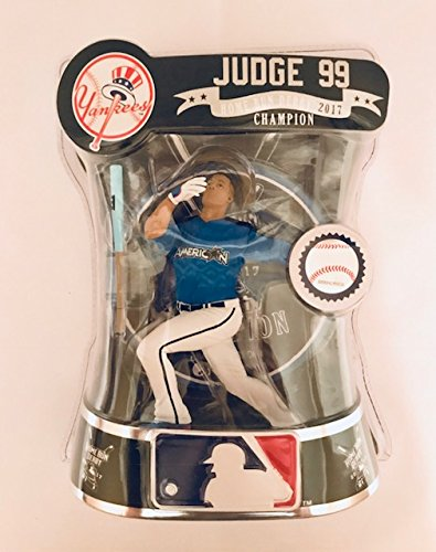 Imports Dragon Aaron Judge Home Run Derby New York Yankees Champion figure