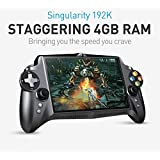 JXD S192K Singularity 7 Inch 1920X1200 Quad Core 4G/64GB RK3288 Handheld Game Player Gamepad 10000mAh Android 5.1 Tablet PC Portable Video Game Console
