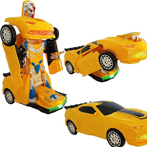 Transformer Toy for Kids