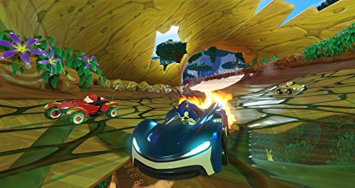 51WnoR2R%2B3L - Team Sonic Racing - Nintendo Switch