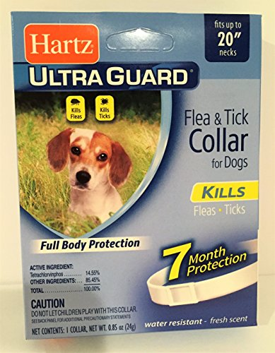 Small Dogs Waterproof Months Protection Fits Necks Up to 20
