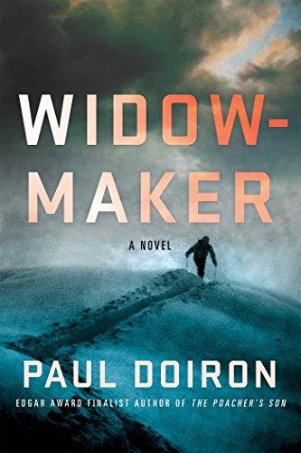 Widowmaker: A Novel (Mike Bowditch Mysteries)