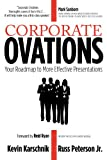 img - for Corporate Ovations book / textbook / text book