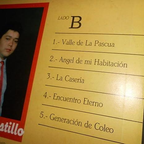 Daniel Castillo, Ramon Becerra, Ramon Garcia, Vicente Becerra, Italo Becerra, Jesus R. Flores, Pedro A. Landaeta - En La Tierra De Los Sueños Por Daniel ...