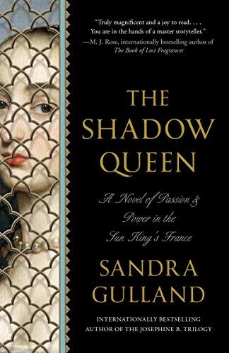 The Shadow Queen : A Novel