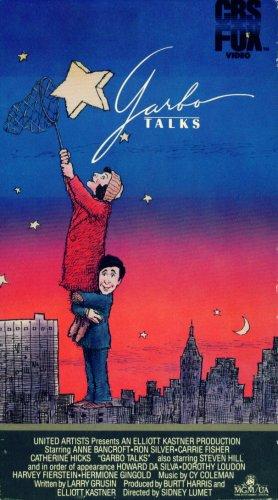 Garbo Talks (Original CBS/Fox Home Video Release)