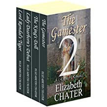 The Elizabeth Chater Regency Romance Collection #2 (English Edition)