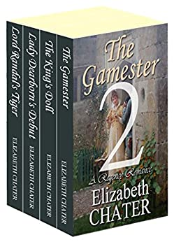 The Elizabeth Chater Regency Romance Collection #2 by [Chater, Elizabeth]