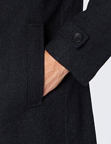 Cinque Cigordon Manteau de mélange de Laine Homme