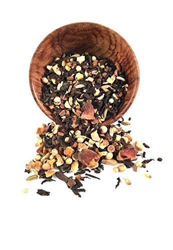 Go Chai Organic Black Tea and Spice Blend - Market Spice Organic Tea