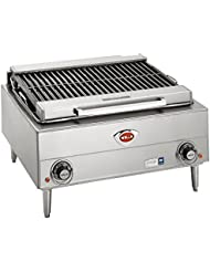 Wells Charbroiler 24 Wide B 40