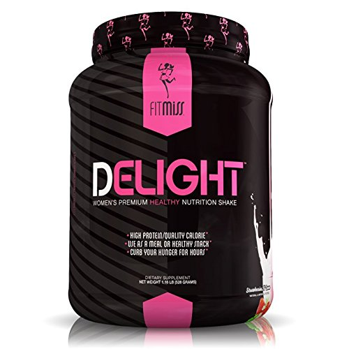 Fitmiss Delight healhty Nutrition Shake, chocolat, £ 1,2.