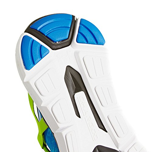 Basket Under Armour Ua Speedform Fortis Twist Bleu
