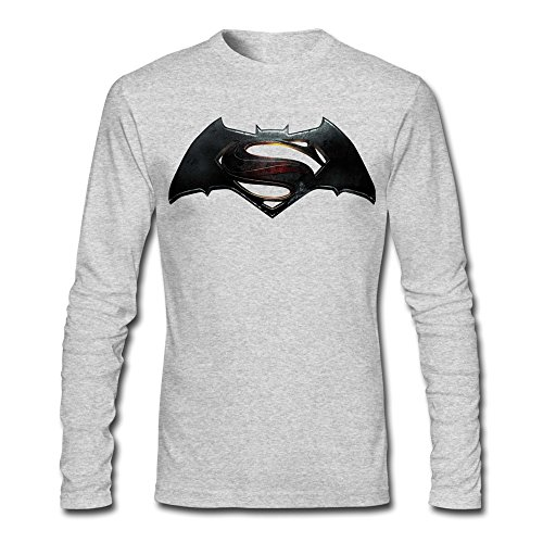 Batman+Retro+Shirts Products : Flycro Slim Fit Men's Batman Vs Superman Occation T-Shirt