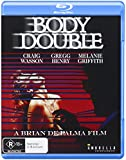 Body Double [Blu-ray] [Import]