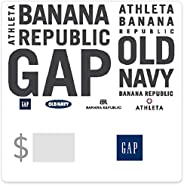 Gap Options Gift Cards - Email Delivery