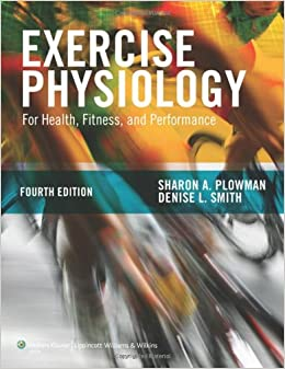 Exercise Physiology for Health Fitness and Performance ...