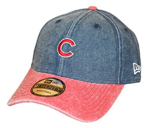 Chicago Cubs New Era 9Twenty MLB