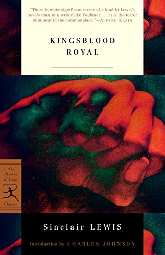 Kingsblood Royal (Modern Library Classics)