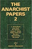 The Anarchist Papers, , 0921689365